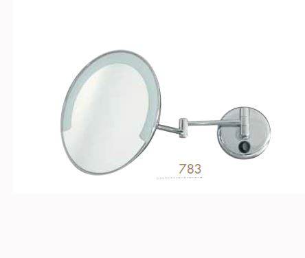 Easy specchio ingranditore professionale erica casa - Specchio ingranditore bagno ...