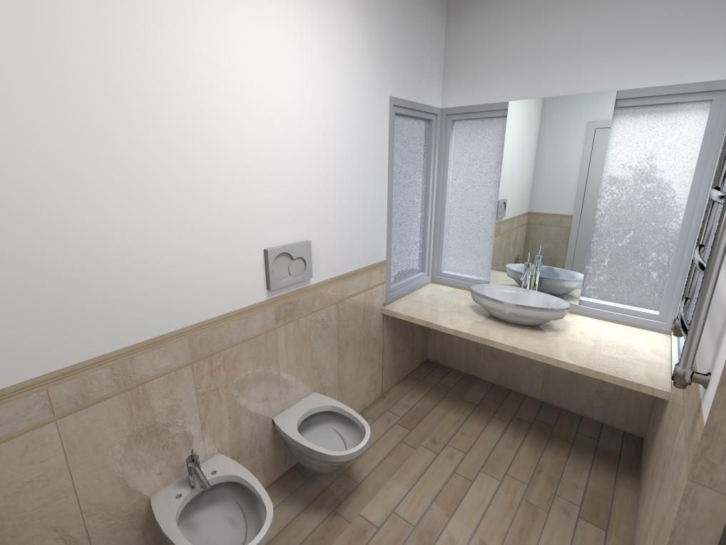 Progettare Il Bagno Di Casa : Progettazione casa roma erica casa