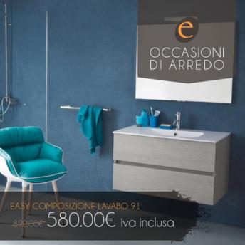 Offerte Arredo Casa Roma | Erica Casa