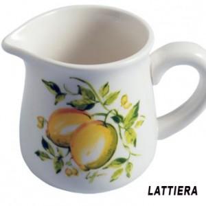 LIMONI LATTIERA