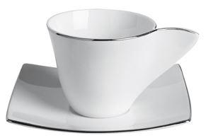 PLAZA PLATINUM TAZZA CAFFE'